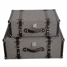 Storage Chests & Trunks