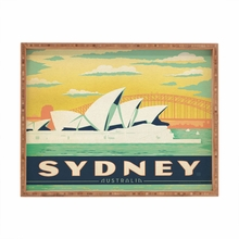 Sydney Rectangular Tray