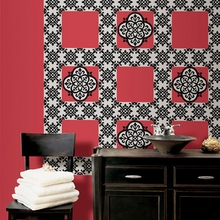 Tangier Dot Wall Decals