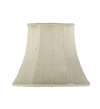 Taupe Chandelier Shade