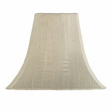 Taupe Large Lamp Shade