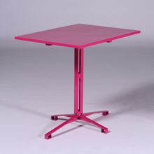 Telemagenta Cafe Table