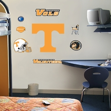 Tennessee Logo Wall Decals