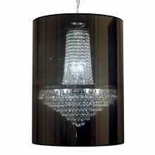 The Portman Pendant Chandelier