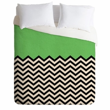 This Way Lightweight Duvet Cover