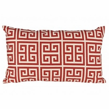 Towers Accent Pillow