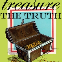 Treasure the Truth Canvas Art