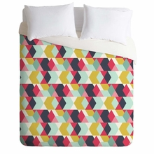 Tribeca Nightlife Lightweight Duvet Cover