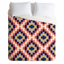 Tribu Diamonds Lightweight Duvet Cover