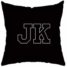 Triumph Personalized Throw Pillow