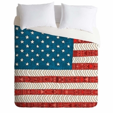 USA Lightweight Duvet Cover