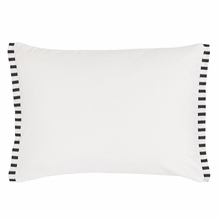 Varese Chalk Reversible Throw Pillow