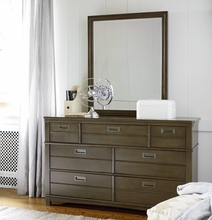Letterman Drawer Dresser