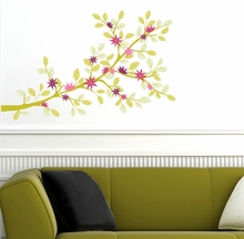 Vientiane Transfer Wall Decals