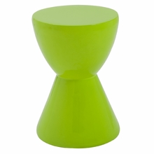 Weylyn Stool in Green