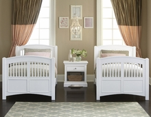 Waverly Twin Bed