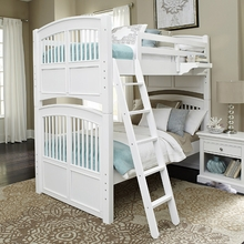 Waverly Twin Over Twin Bunk Bed