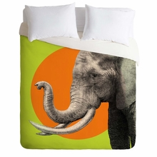 Wild 6 Lightweight Duvet Cover