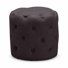 Windward Stool Gray