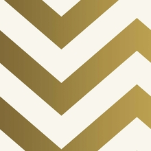 Zee Gold Removable Wallpaper