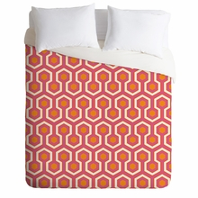 Zest Lightweight Duvet Cover