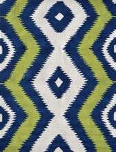 Ziggy Navy Rug