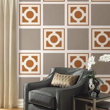Zoe Blox Wall Decals