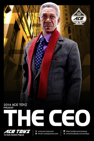 AceToyz CEO 1/6 Scale Figure