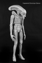 Alien 1979 1/4 Scale Figure