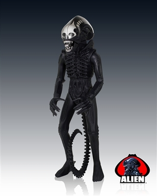 Alien Vintage Jumbo Action Figure