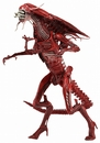 Aliens Genocide Ultra Deluxe Red Queen Figure