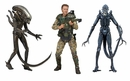 Aliens Series 2 Action Figure Set