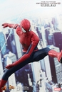 Amazing Spider-Man 2 1/6 Scale Figure