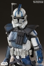 Arc Clone Trooper Echo Phase II Armor 1/6 Scale Figure