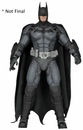 Arkham Origins Batman 1/4 Scale Action Figure