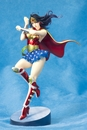 Armored Wonder Woman Bishoujo Statue