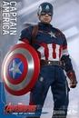 Avengers: Age of Ultron Captain America 1/6 Scale Figure