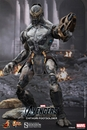 Avengers Chitauri Footsoldier Sixth Scale Figure