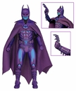 Batman 1989 Video Game Action Figure