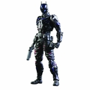 Batman Arkham Knight Play Arts Arkham Knight Figure