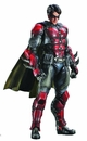 Batman Arkham Origins Play Arts Kai Robin Figure