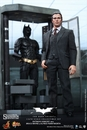 Batman Armory with Bruce Wayne and Alfred 1/6 Scale Figures