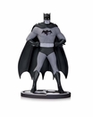 Batman Black and White Statue by Dick Sprang