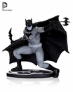 Batman Black and White Statue by Francis Manapul