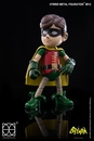 Batman Classic TV Series Robin Diecast Figure