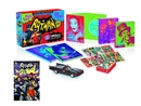 Batman Complete TV Series Exclusive Lim Ed Blu-Ray and Book Set