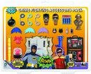 Batman Retro 1966 TV Series Accessory Pack - Free U.S. Shipping!