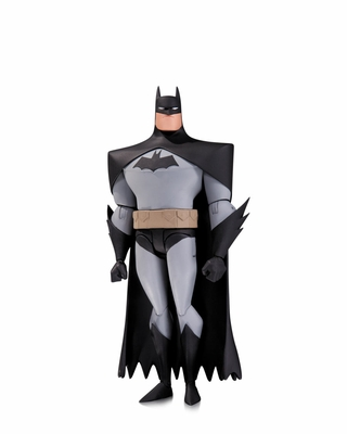 Batman The Animated Series Batman Action Figure