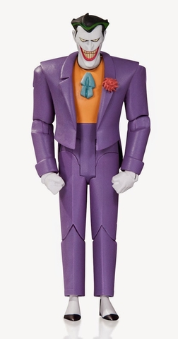 Batman The Animated Series Wave Two Joker Action Figure