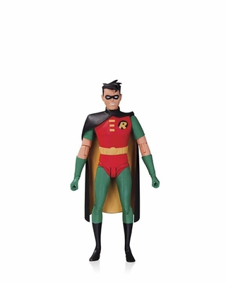 Batman The Animated Series Wave Two Robin Action Figure